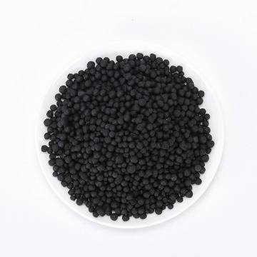 NPK Chemical Fertilizer Granulation Process