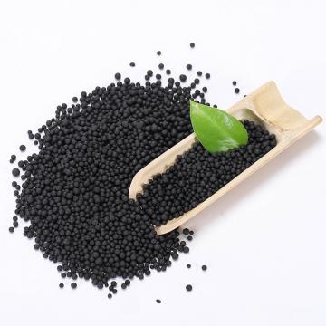 Fulvic Acid Organic Fertilizer in Agricultural Chemicals