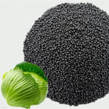 High Quality with Amino Humic Shiny Balls