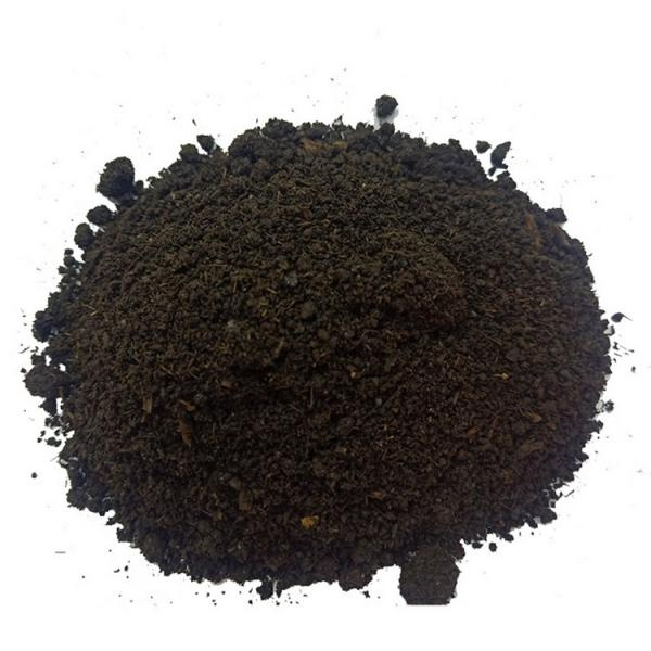 Organic Ball Fertilizer Granulation Machine